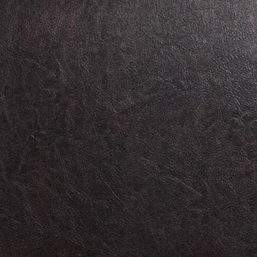 Cuir synthétique marron foncé antique KB2MS