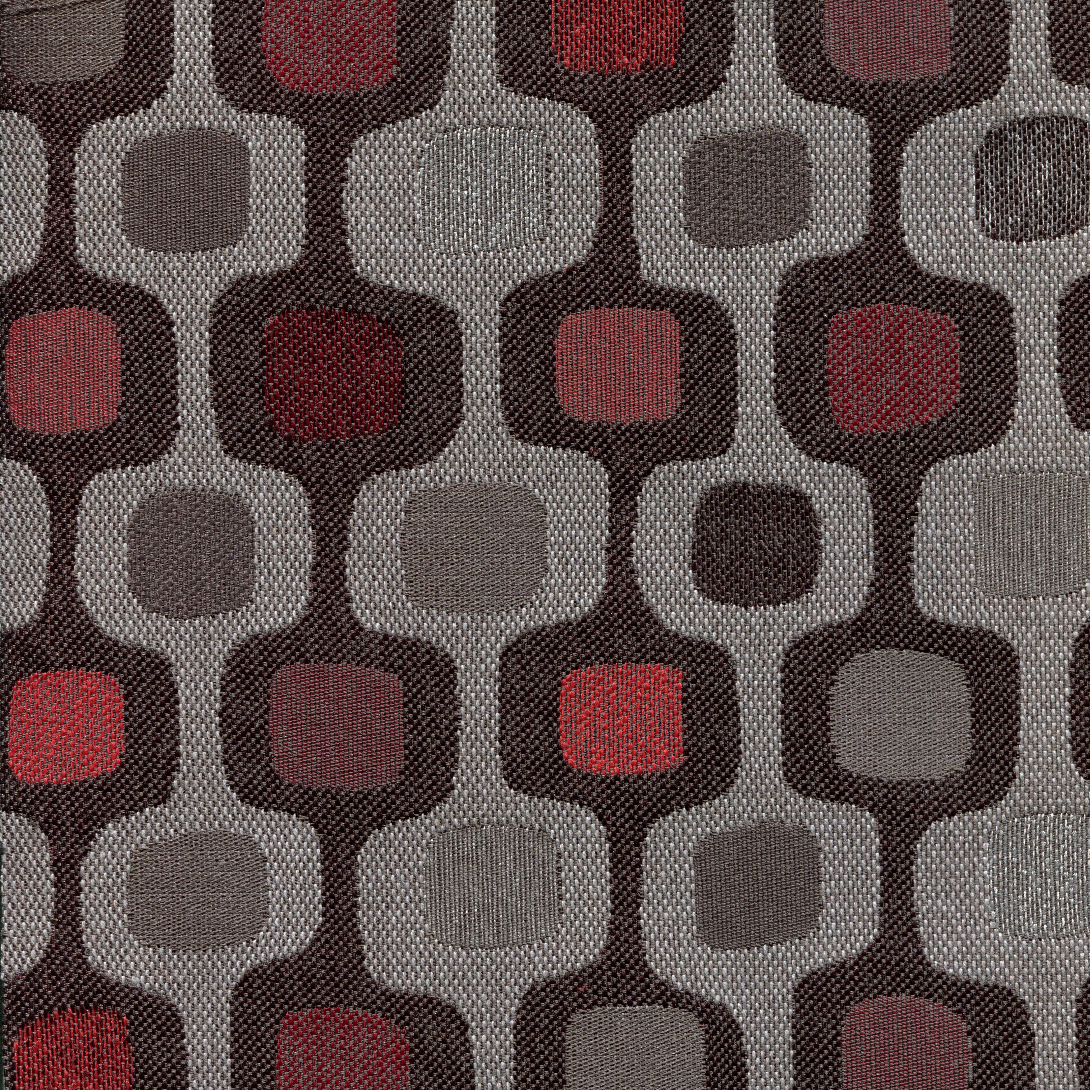 gris/rouge DRO33