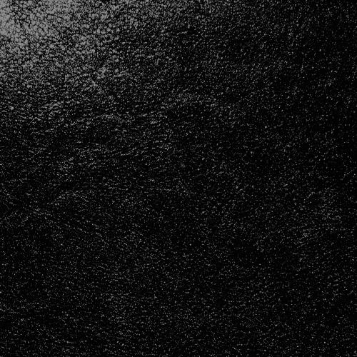 Cuir synthétique noir antique KB13