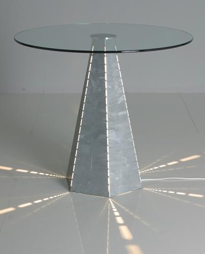 kit d'éclairage LED (sans plateau de table)