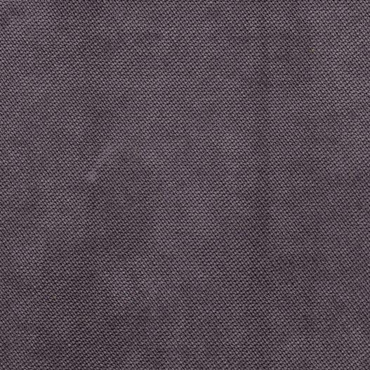 Tissu velours déperlant et antitache VER66 gris
