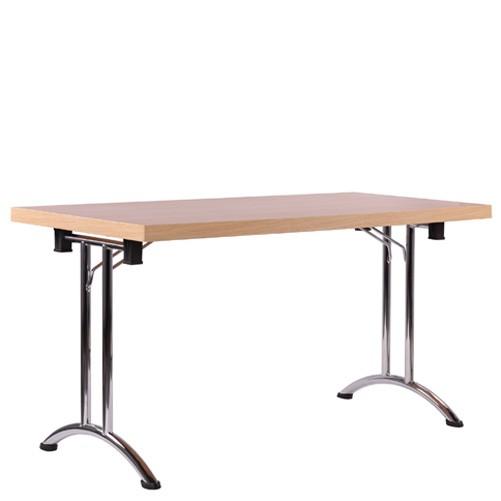 Table pliante MBC 44 - hêtre naturel