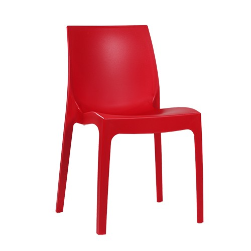 Chaise empilable ISA