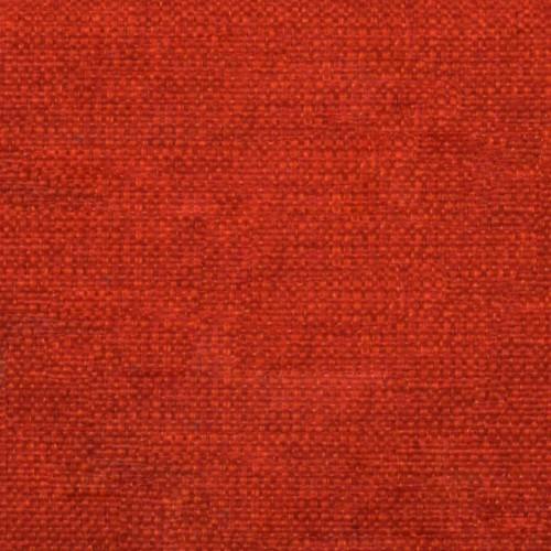 Tissu uni à structure fine SF33 rouge