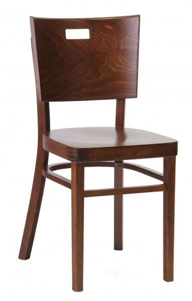 Chaise bistro LINETTA PLUS 1G