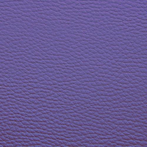 Cuir synthétique avec grains KB35 violet