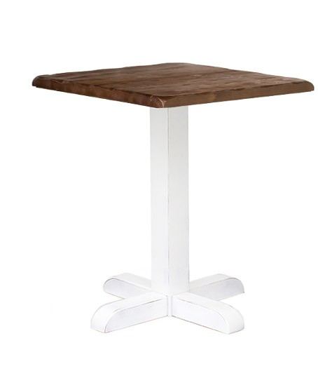 Table en bois ARTO V - vintage