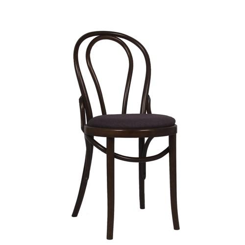 Chaise en bois courbé CLASSICO S10P