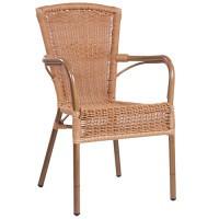 Chaise de terrasse RIVA