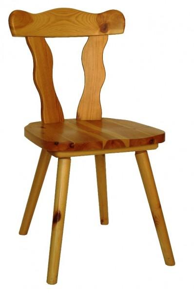 Chaise bavaroise LINUS