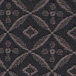 Tissu motifs losanges SR601 anthracite