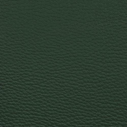 Cuir synthétique avec grains KB42 vert foncé