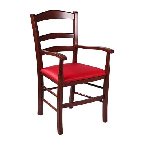 Chaise en bois RICARDO P AL