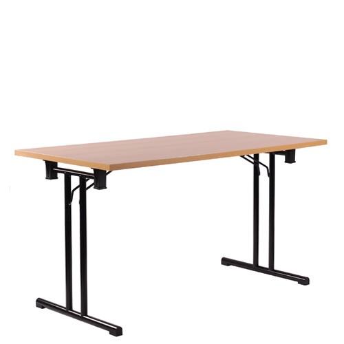 Table pliante MTS 25 - hêtre naturel