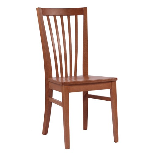 Chaise en bois LORIS