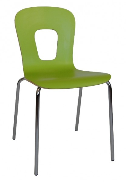 Chaise JULIA HPL - empilable