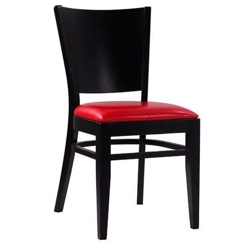 Chaise en bois AROL P