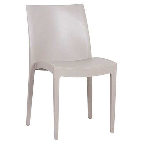 Chaise empilable IKA