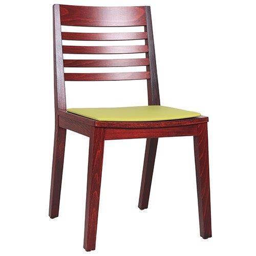 Chaise en bois FIN 4 SP