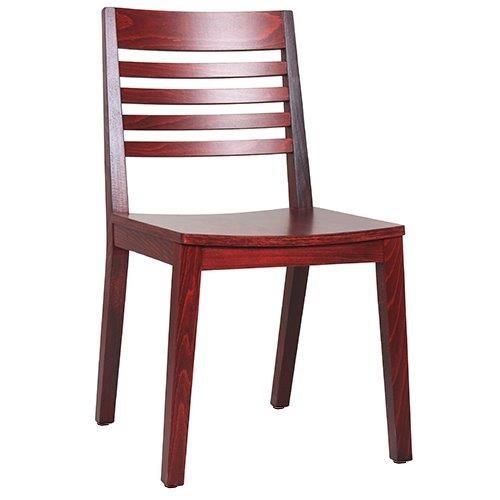 Chaise en bois FIN 4
