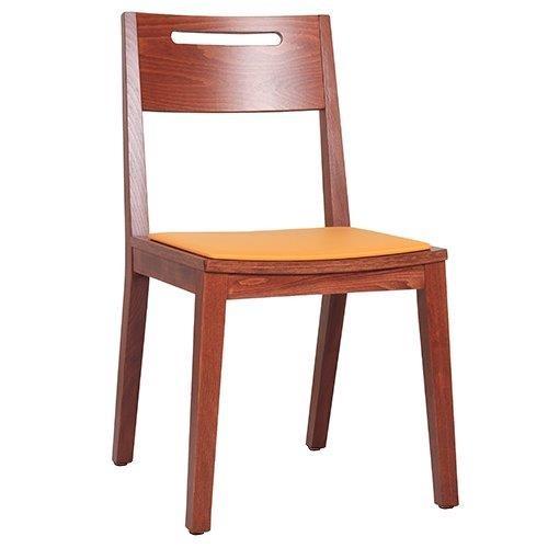 Chaise en bois FIN GSP