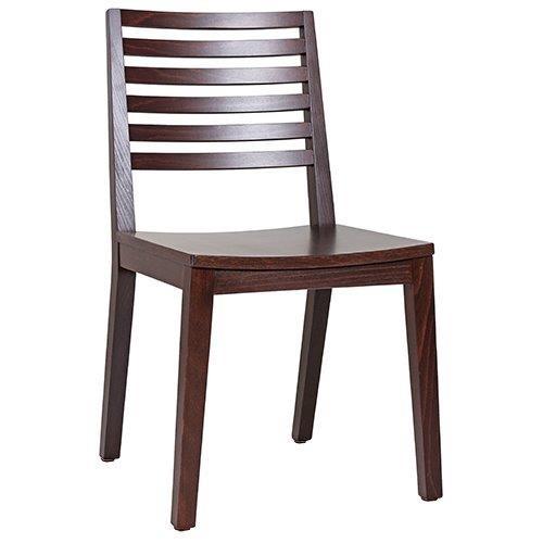 Chaise en bois FIN 6