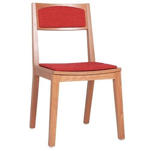 Chaise en bois FIN P