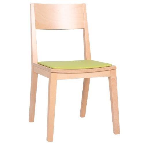 Chaise en bois FIN SP