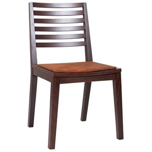 Chaise en bois FIN 6 SP