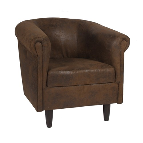 Fauteuil Club Derby
