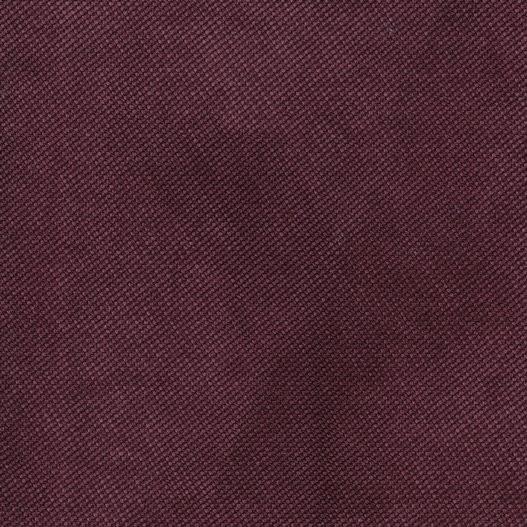 Tissu velours déperlant et antitache VER63 violet