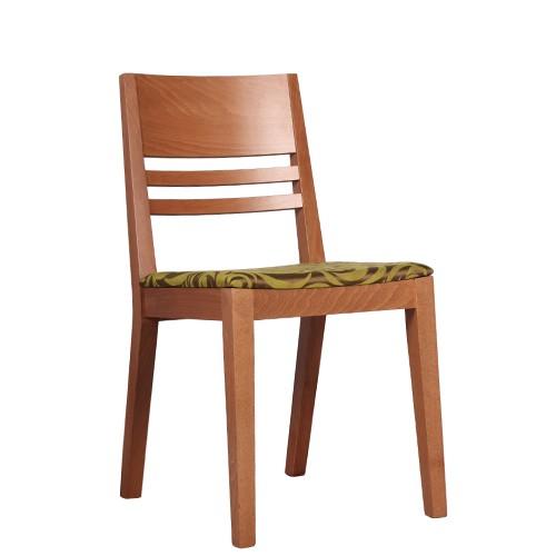 Chaise en bois LAURINO P