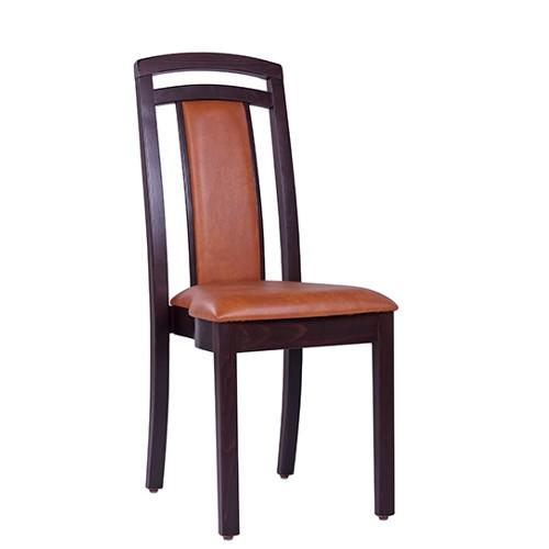Chaise en bois ANTONIA ST - empilable