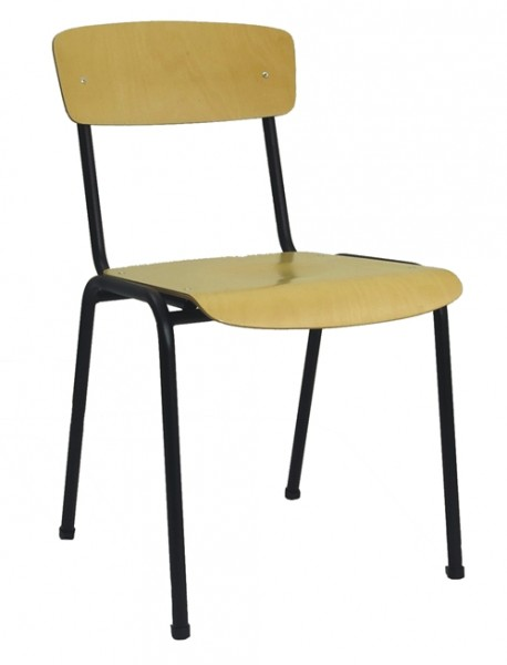 Chaise empilable FILU