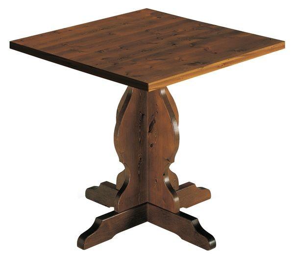 Table en bois ALVA - plusieurs dimensions