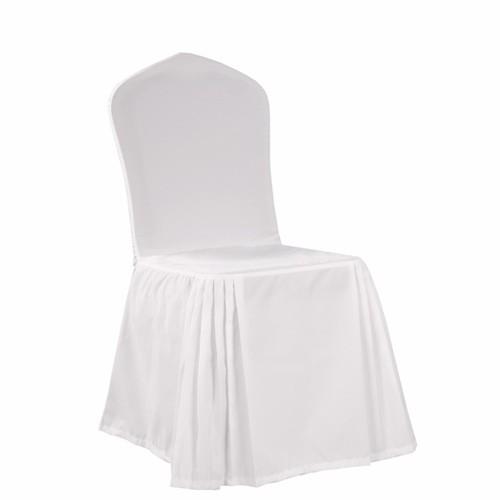 Housse de chaise de banquet 220