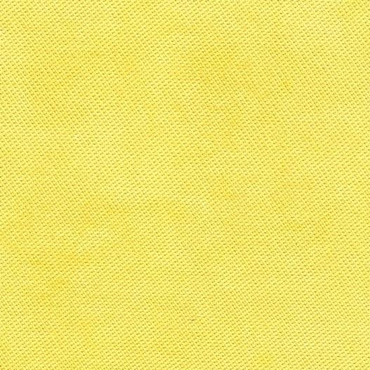 Tissu velours déperlant et antitache VER735 jaune