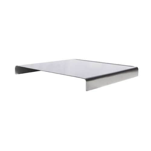 Tablette TRAY IX - inox