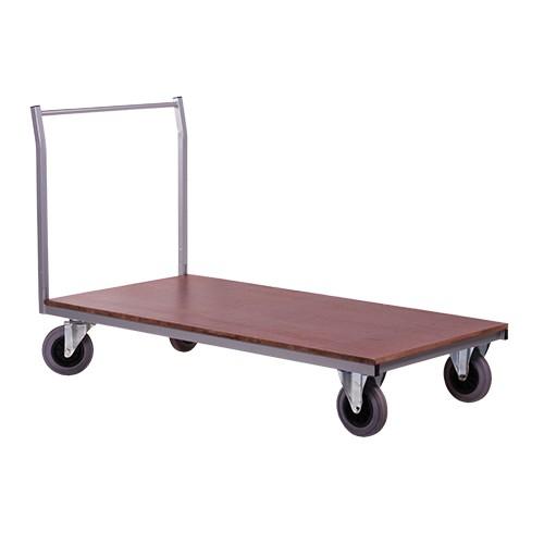 Chariot de transport KT 168 pour tables pliantes