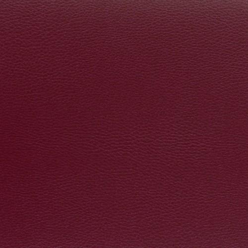 Cuir synthétique avec grains KPF016 bordeaux