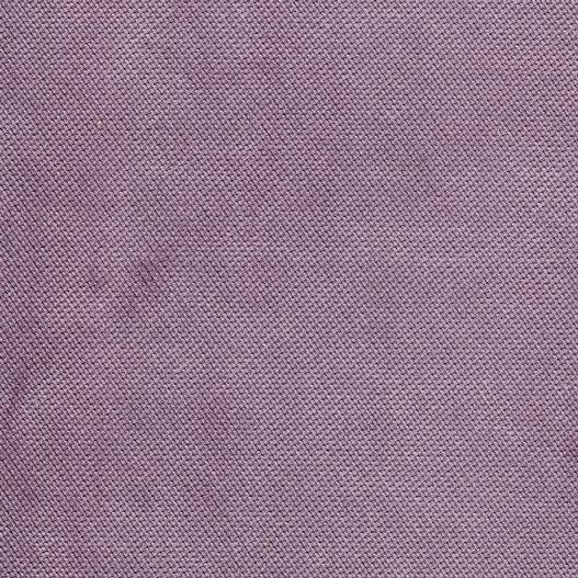 Tissu velours déperlant et antitache VER759 lilas