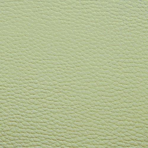 Cuir synthétique avec grains KB16 vert clair