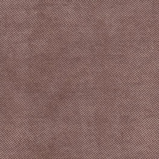 Tissu velours déperlant et antitache VER744 marron clair