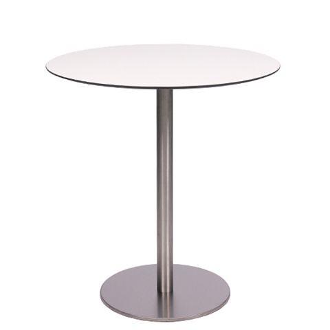 Table MARIANO D69-10 - inox