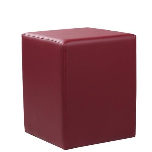 Siège cubique QUATRO 1 (40x40x48 cm)