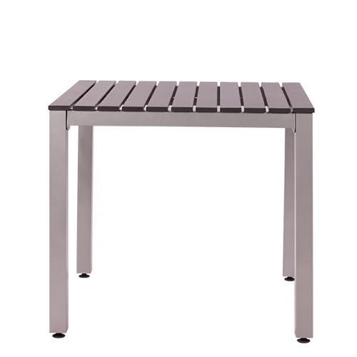 Table d'extérieur LUNO 88 - anthracite