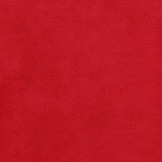 Tissu velours déperlant et antitache VER23 rouge