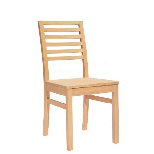 Chaise en bois SCARLETT