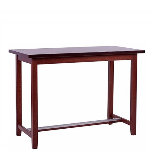 Table de comptoir BELLUNO TH 127 (120 x 70 cm)