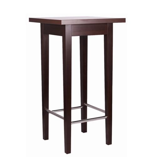 Table haute / mange-debout BELINDA 66/77 IX (60x60/70x70cm) | Tables ...